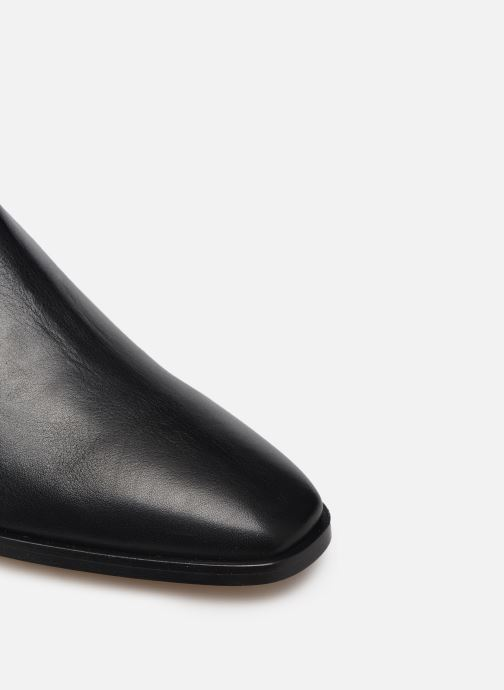 Stiefel Made by SARENZA Sartorial Folk Bottes #3 schwarz ansicht von links