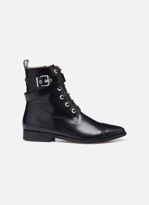 Bottines et boots Made by SARENZA Electric Feminity Boots #3 Noir vue détail/paire