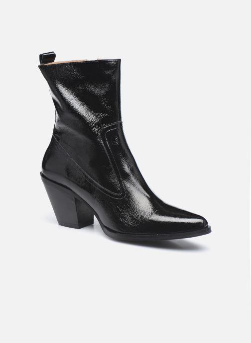 Boots en enkellaarsjes Made by SARENZA Electric Feminity Boots #4 Zwart rechts