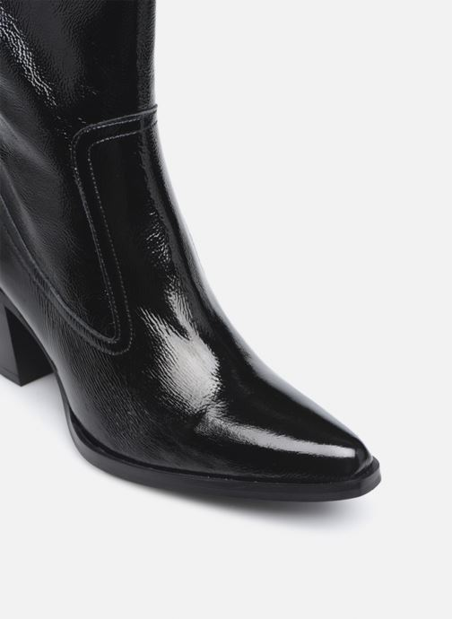Stiefeletten & Boots Made by SARENZA Electric Feminity Boots #4 schwarz ansicht von links