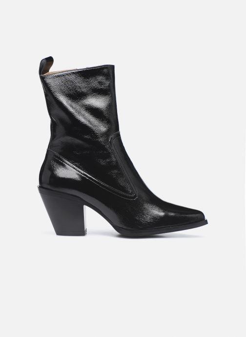 Stiefeletten & Boots Made by SARENZA Electric Feminity Boots #4 schwarz detaillierte ansicht/modell