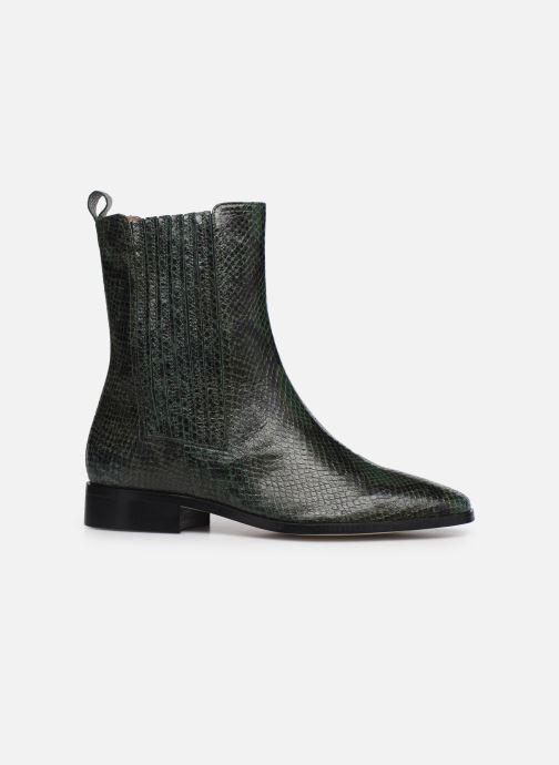 Stiefeletten & Boots Made by SARENZA Sartorial Folk Boots #9 grün detaillierte ansicht/modell