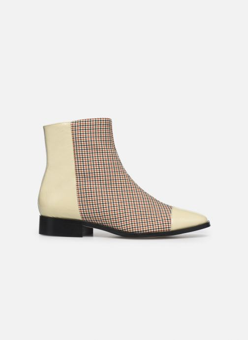 Made by SARENZA Classic Mix Boots #11 - Beige