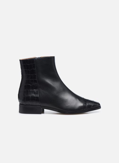 Botines  Made by SARENZA Classic Mix Boots #11 Negro vista de detalle / par