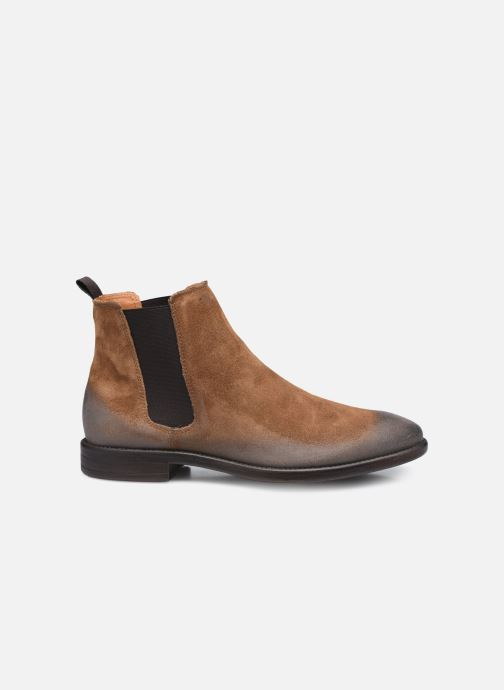 Bottines et boots Mr SARENZA Nanga Marron vue détail/paire