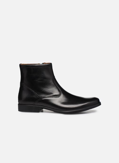 Bottines et boots Mr SARENZA Newmont Noir vue détail/paire