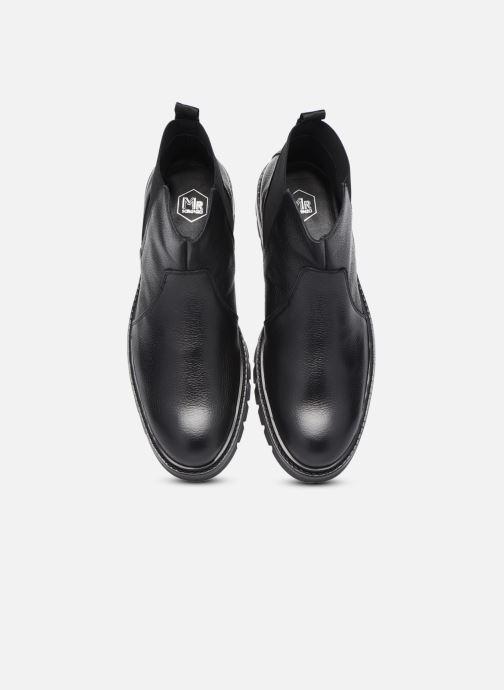 Boots en enkellaarsjes Mr SARENZA Novare Zwart model