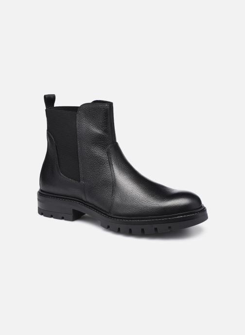 Boots en enkellaarsjes Mr SARENZA Novare Zwart rechts