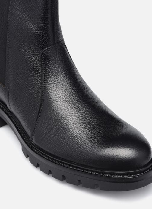 Boots en enkellaarsjes Mr SARENZA Novare Zwart links