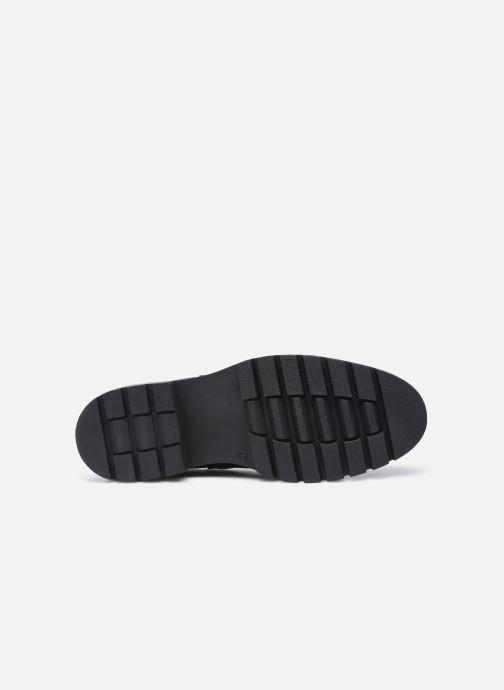 Stiefeletten & Boots Mr SARENZA Novare schwarz ansicht von oben