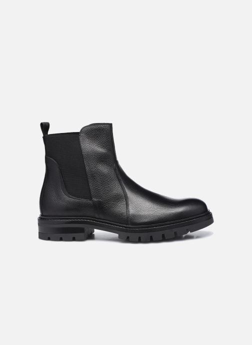 Boots en enkellaarsjes Mr SARENZA Novare Zwart detail