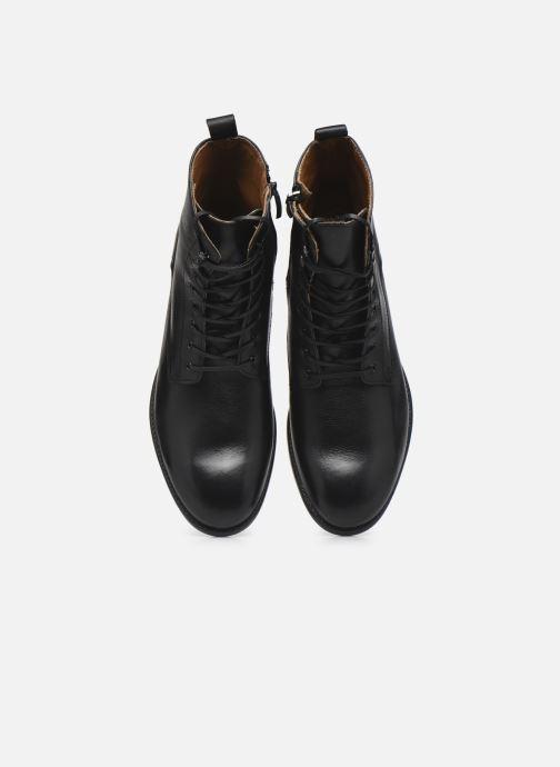 Stiefeletten & Boots Mr SARENZA Notello schwarz schuhe getragen