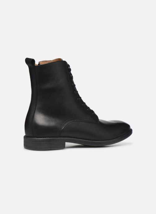 Stiefeletten & Boots Mr SARENZA Notello schwarz ansicht von vorne