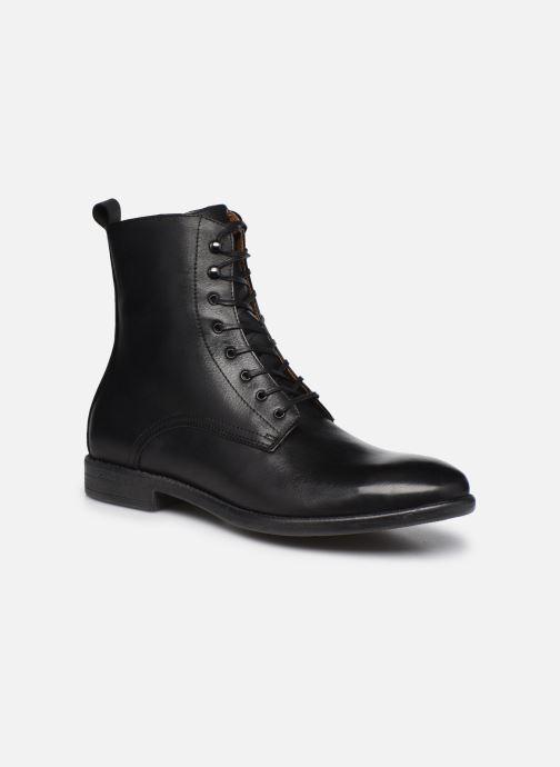 Stiefeletten & Boots Mr SARENZA Notello schwarz ansicht von rechts