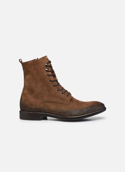 Bottines et boots Mr SARENZA Notello Marron vue détail/paire