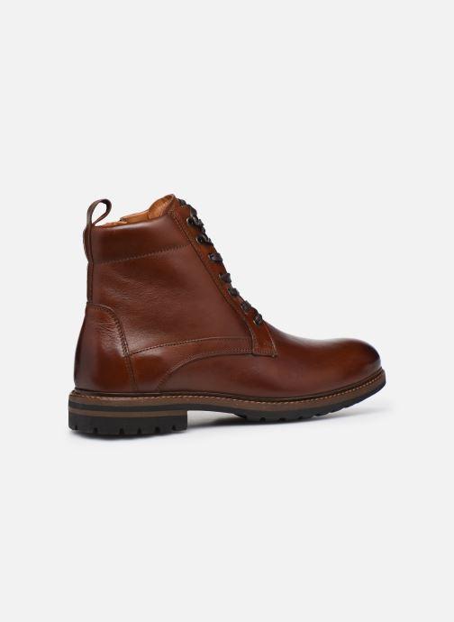 Stiefeletten & Boots Mr SARENZA Nochelli braun ansicht von vorne
