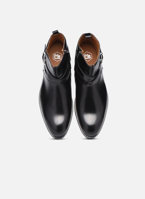 Stiefeletten & Boots Mr SARENZA Noural schwarz schuhe getragen