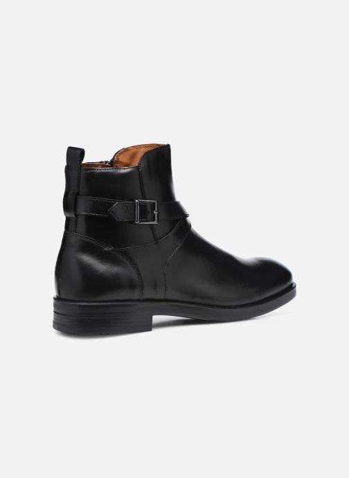 Stiefeletten & Boots Mr SARENZA Noural schwarz ansicht von vorne
