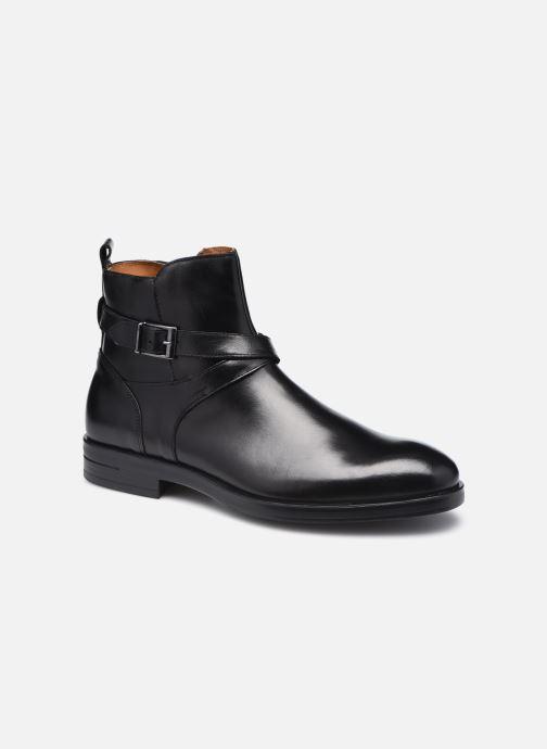 Stiefeletten & Boots Mr SARENZA Noural schwarz ansicht von rechts