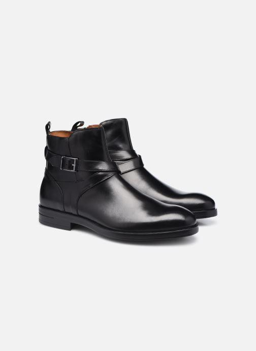 Stiefeletten & Boots Mr SARENZA Noural schwarz ansicht von hinten