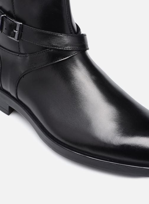 Stiefeletten & Boots Mr SARENZA Noural schwarz ansicht von links
