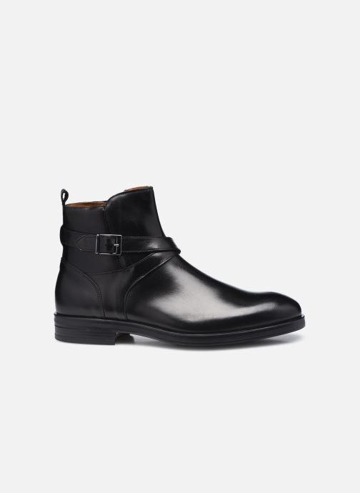 Boots en enkellaarsjes Mr SARENZA Noural Zwart detail