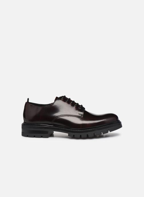 Zapatos con cordones Mr SARENZA Nyno Vino vista de detalle / par