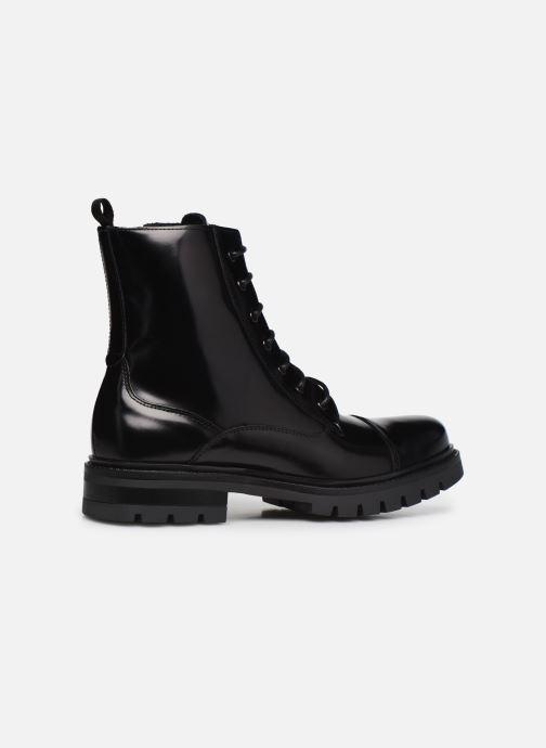 Bottines et boots Mr SARENZA Novalac Noir vue face