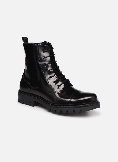 Bottines et boots Mr SARENZA Novalac Noir vue droite