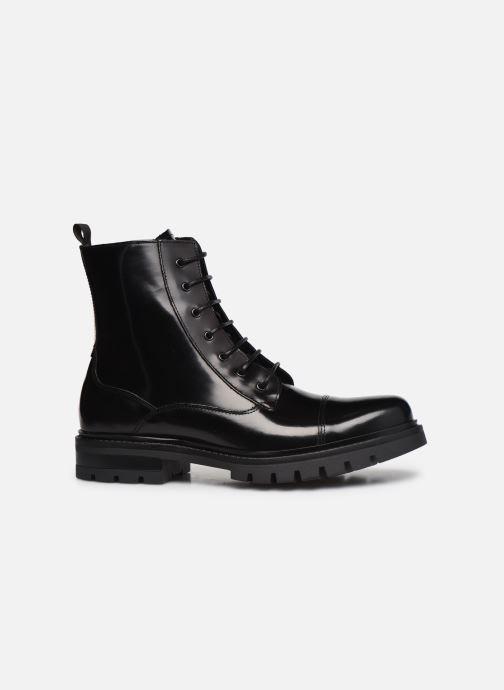 Bottines et boots Mr SARENZA Novalac Noir vue détail/paire