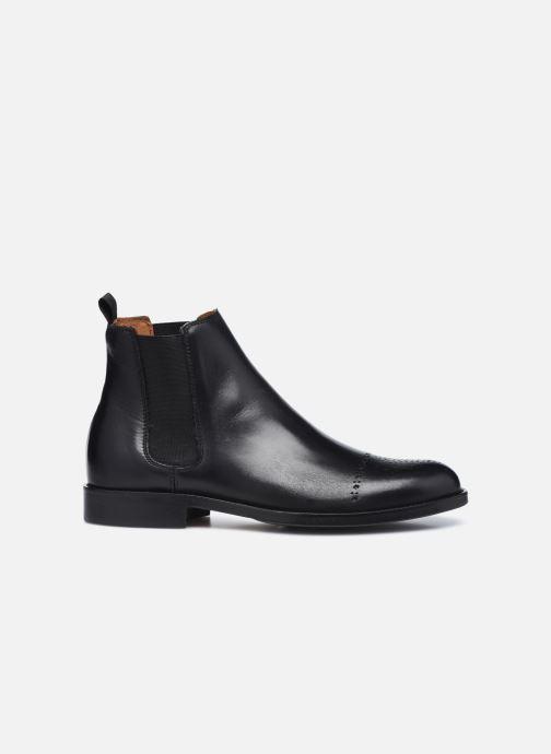 Bottines et boots Marvin&Co Namesia Noir vue derrière