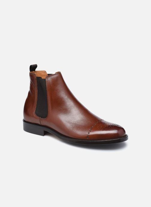 Stiefeletten & Boots Marvin&Co Namesia braun detaillierte ansicht/modell