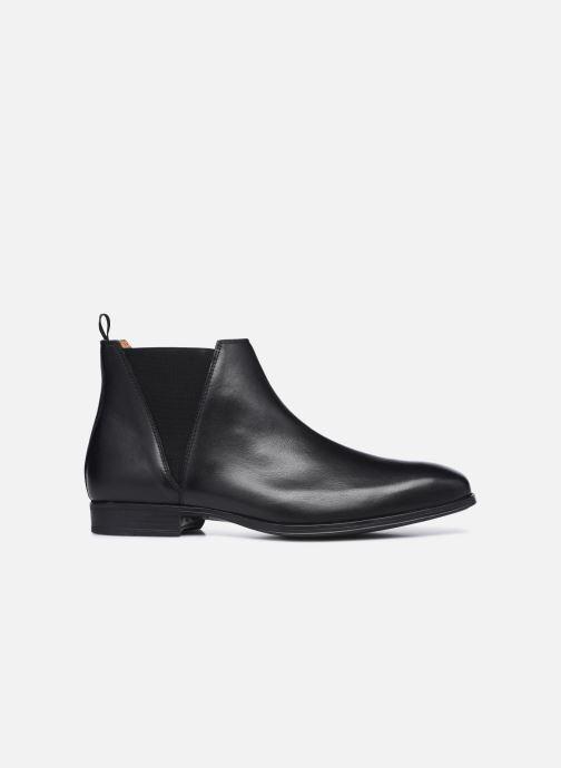 Bottines et boots Marvin&Co Nuno Noir vue derrière