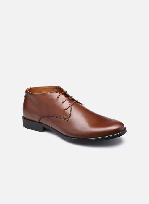 Stiefeletten & Boots Marvin&Co Nando braun detaillierte ansicht/modell