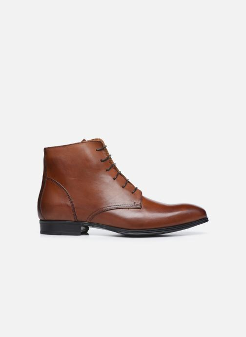 Bottines et boots Marvin&Co Natanael Marron vue derrière
