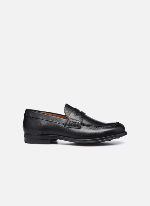 Mocasines Marvin&Co Newera Negro vistra trasera