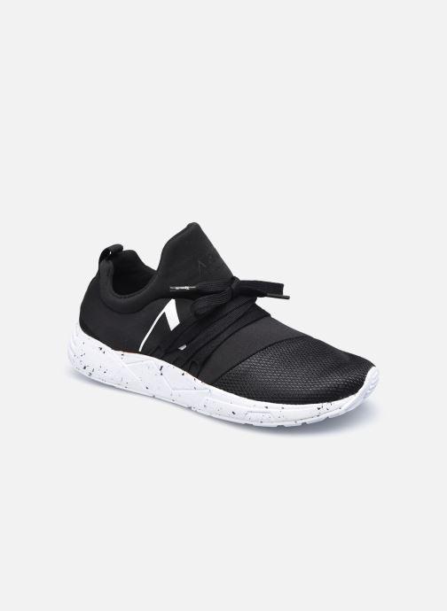 Sneaker Arkk Copenhagen Raven Mesh Pet W schwarz detaillierte ansicht/modell
