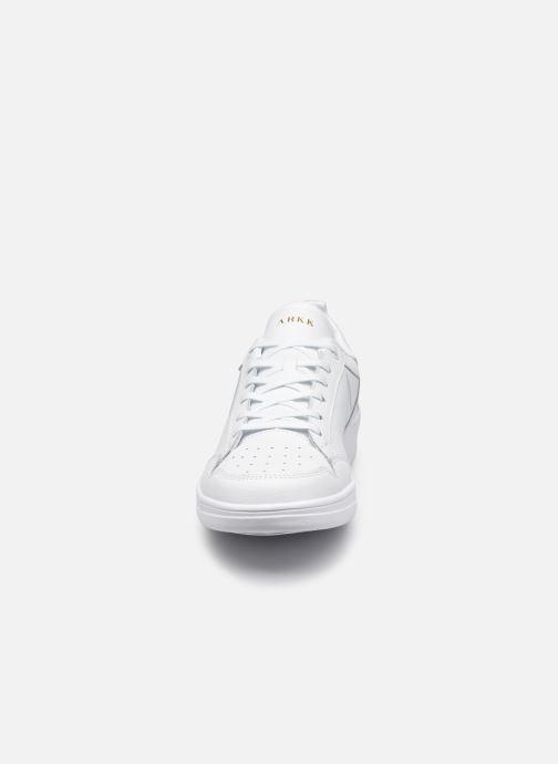 Sneakers Arkk Copenhagen Uniklass Leather M Wit model