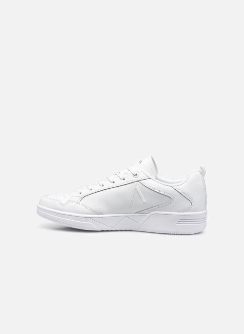 Sneakers Arkk Copenhagen Uniklass Leather M Wit voorkant