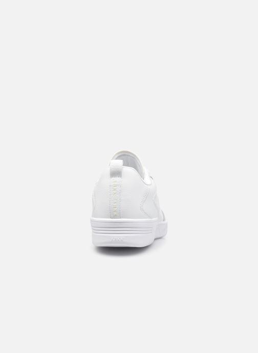 Sneakers Arkk Copenhagen Uniklass Leather M Wit rechts