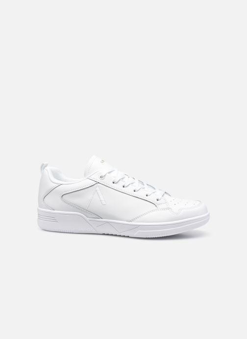 Sneakers Arkk Copenhagen Uniklass Leather M Wit achterkant