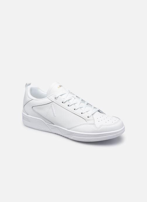 Sneakers Arkk Copenhagen Uniklass Leather M Wit detail