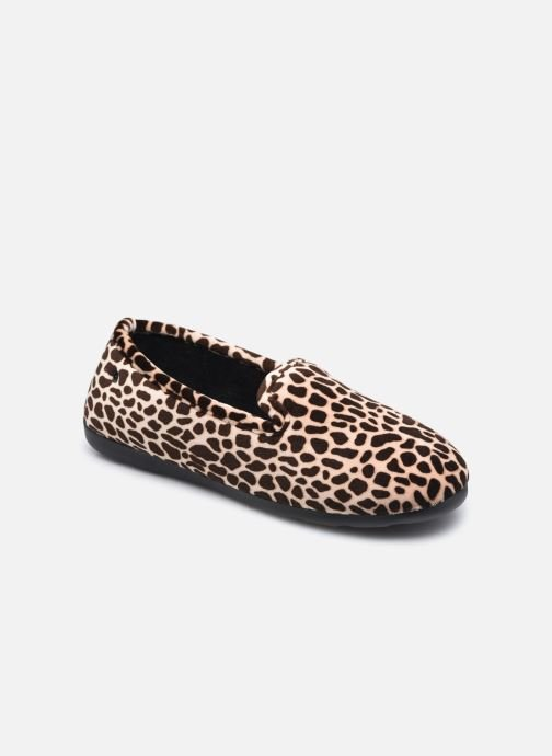Slipper Ergonomique EveryWear Girafe