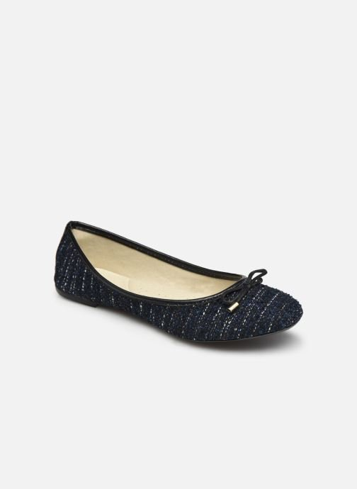 Ballerinas Damen Ballerine Tweed
