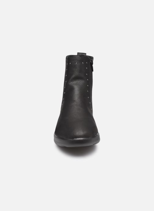 Botines  Isotoner Bottines Everywear Negro vista del modelo