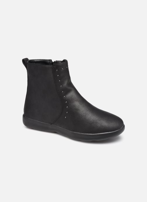 Botines  Isotoner Bottines Everywear Negro vista de detalle / par
