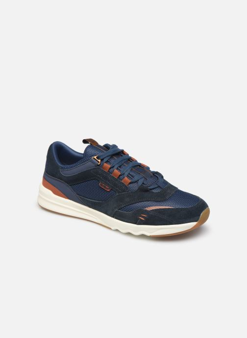 Sneaker Kickers KOOLFLEX blau detaillierte ansicht/modell