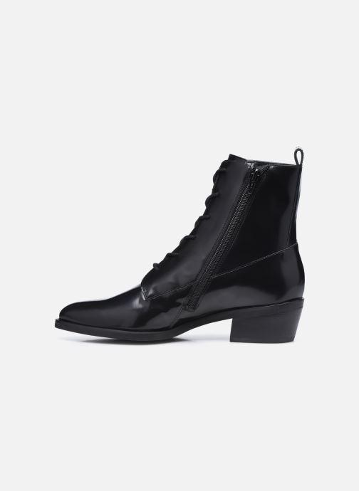Bottines et boots Nat & Nin EUGENIE Bottines Noir vue face