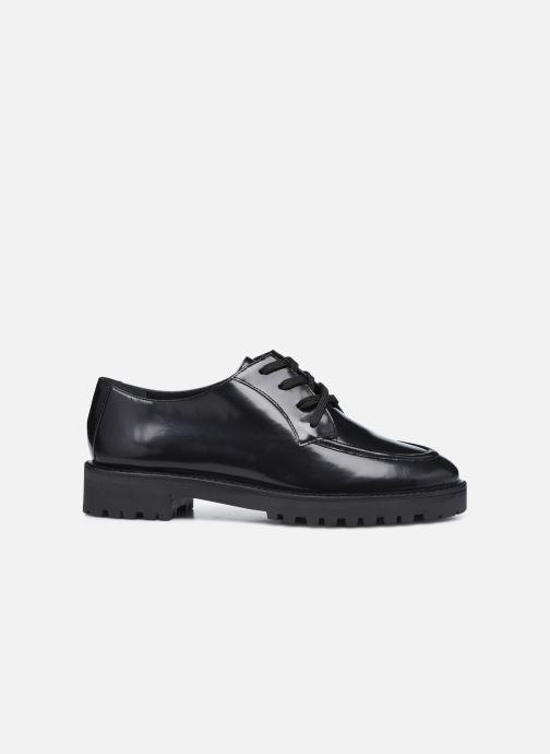 Chaussures à lacets Nat & Nin MARGARET Derbies Noir vue derrière