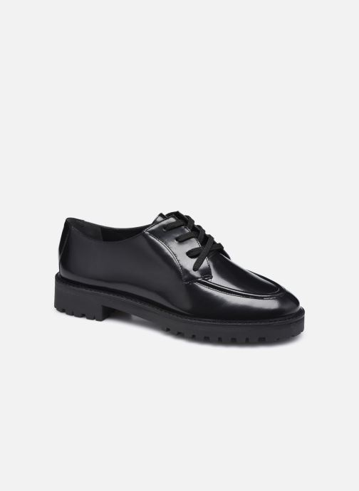 Chaussures à lacets Nat & Nin MARGARET Derbies Noir vue détail/paire